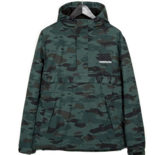 182em10106-005-emerson-men-s-pull-over-jacket-with-hood-green