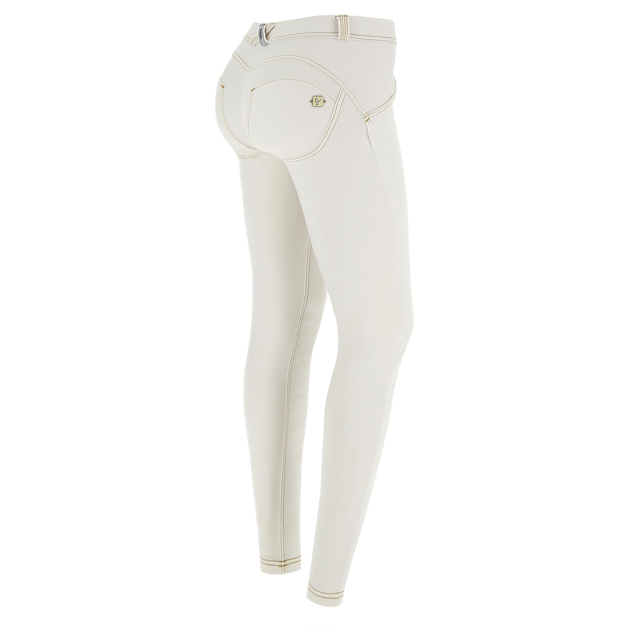 be2d08080039 Freddy WHITE WR.UP® TROUSERS WRUP1RS914